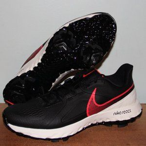NEW Nike React Infinity Pro Golf Shoes Men 11 Wide
